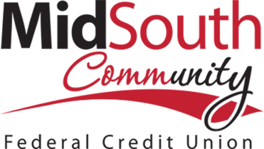 MidSouth Community Federal Credit Union logo
